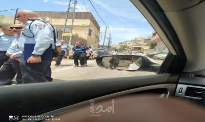 لأول مرة .. ضباط من جيش الاحتلال في حي البستان وبطن الهوى المهددين بالإخلاء - صور وفيديو