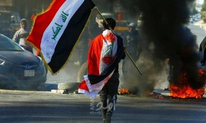 حلقات نيوزويك: ركز فريق بوش على أسلحة الدمار الشامل لصدام حسين - 3