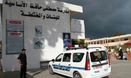 """شرطة غزة تُنهي استعدادتها لتأمين اختبارات الثانوية العامة المقررة """"الخميس"""""""