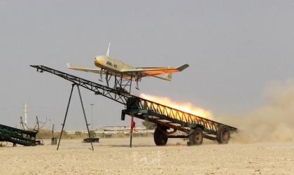 تقرير: فريق أمريكي إسرائيلي لمواجهة خطر طائرات إيران المسيرة وصواريخها الباليستية