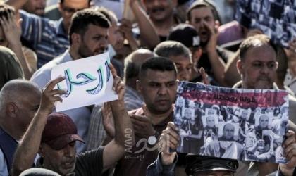 معهد: الاحتجاجات ضد عباس هي الأوسع..فكيف تتصرف إسرائيل في اليوم التالي لرحيله