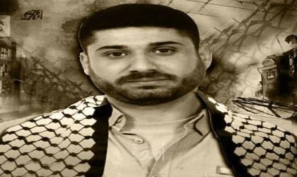 """نقل الأسير إياد حريبات إلى """"عيادة سجن الرملة"""" رغم صعوبة وضعه الصحي"""