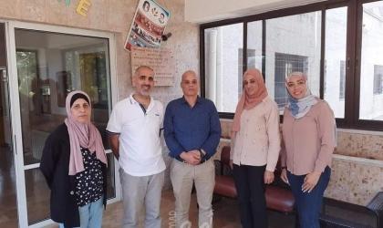 حماية طفولة القدس تتفذ حملة تفتيش وحماية طفولة أريحا تزور المؤسسات الإيوائية