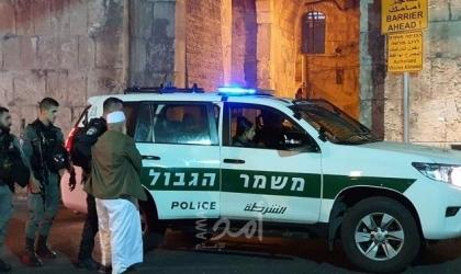 القدس: جيش الاحتلال يفرج عن رئيس اللجنة الشعبية بمخيم شعفاط بشرط!
