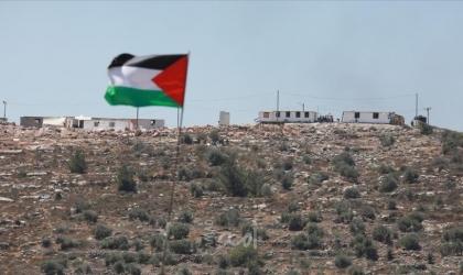 """مركز مسارات: نموذج """"بيتا"""" الردّ الشعبي الفلسطيني على مخططات الاستيطان"""