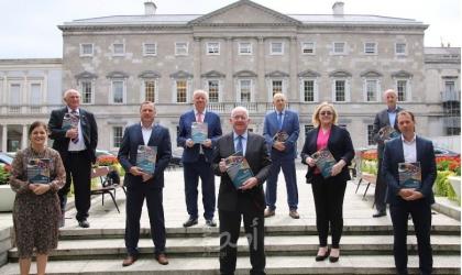 لجنة في البرلمان الإيرلندي تدعو إلى وضع حد لعمليات التهجير القسري للفلسطينيين