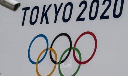صالح الشرباتي يضمن أول ميدالية أردنية في أولمبياد طوكيو 2020