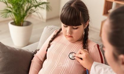 خطوات لتقليل مخاطر السمنة عند الأطفال