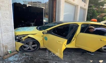 الخليل: مقتل شاب في جريمة إطلاق نار .. والشرطة والنيابة تحققان - فيديو