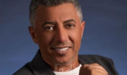 """الفنان عمر العبداللات يهدي الجمهور الخليجي أغنية """"بنلتقي"""""""