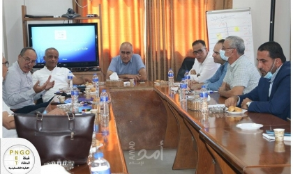 المنظمات الأهلية تطالب بإجراء حوار وطني لتنظيم انتخابات متزامنة للمجالس المحلية