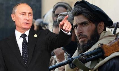 """روسيا والصين وإيران تدعو طالبان لانتهاج سياسات """"معتدلة"""" في أفغانستان وخارجها"""