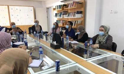 """برنامج غزة للصحة النفسية يطلق مشروع """"بيئة داعمة لمستقبل أفضل"""""""