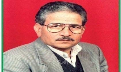 """الديمقراطية تستذكر """"هشام أبو غوش"""" عضو مكتبها السياسي في ذكرى رحيله"""