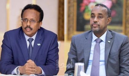 رئيس الصومال ورئيس الحكومة يتفقان بالإسراع في الانتخابات