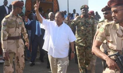 الخارجية الأمريكية: بلينكن تحدث إلى رئيس وزراء السودان حمدوك ويرحب بإطلاق سراحه