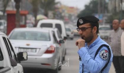 مرور غزة: تسجيل 7 إصابات بـ(6) حوادث سير خلال 24 ساعة بالقطاع