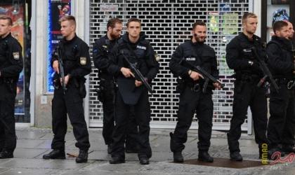 الشرطة الألمانية تطالب بحظر التظاهرات لانتهاكها القانون