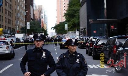 مصادر أمريكية: العثور على جثة دبلوماسية تعمل بالأمم المتحدة في نيويورك