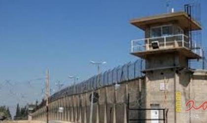 هيئة الأسرى: أسرى سجن ريمون يتعرضون لهجمة عنيفة ووحشية