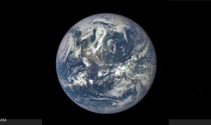بالفيديو.. نهاية العالم ستكون من عاصفة شمسية؟