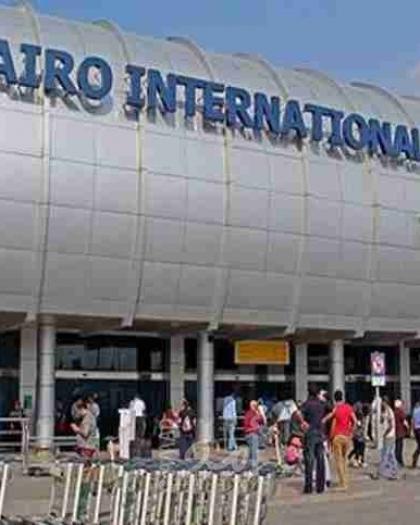 مطار القاهرة يستقبل 38 رحلة جوية بعد توقف دام 3 أشهر