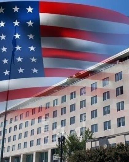 أمريكا: ملتزمون بدعم المساعدات الاقتصادية والإنسانية للشعب الفلسطيني
