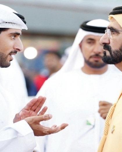 ولي عهد دبي يعلن استئناف الحركة الاقتصادية في الإمارة لمدة 17 ساعة يوميا
