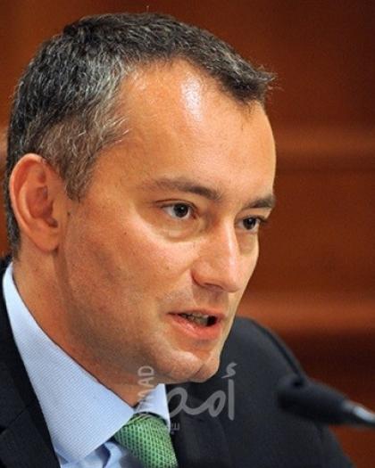 ملادينوف: الوضع في القدس قد يخرج عن السيطرة وسيكون له عواقب وخيمة