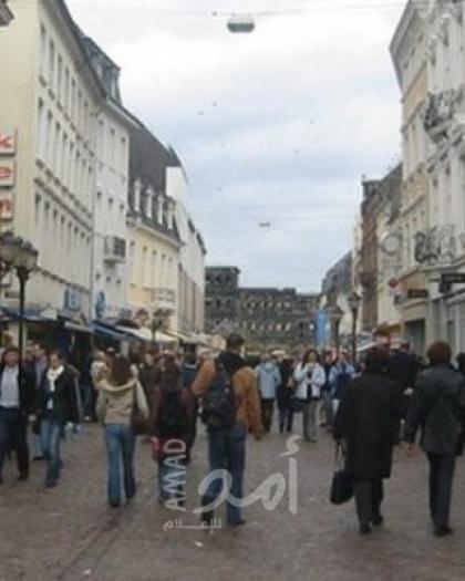4 قتلى بينهم طفل بعملية دهس مارة في مدينة ترير الألمانية - فيديو