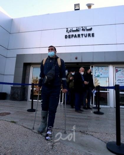 """داخلية حماس تعلن آلية السفر عبر معبر رفح """"الخميس"""""""