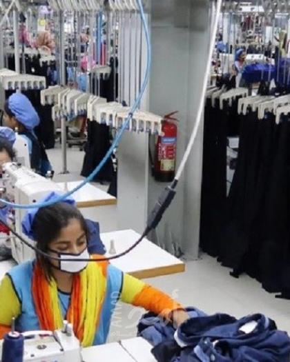 استغلال وتحرش واغتصاب.. جريمة في مصنع الملابس