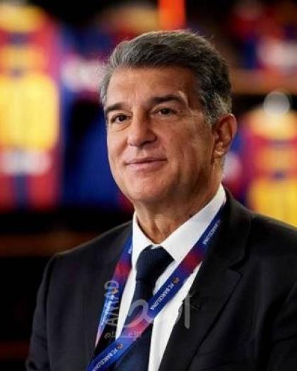 رئيس نادي برشلونة: النادي لم يؤكد إقامة أي مباراة ودّية في القدس