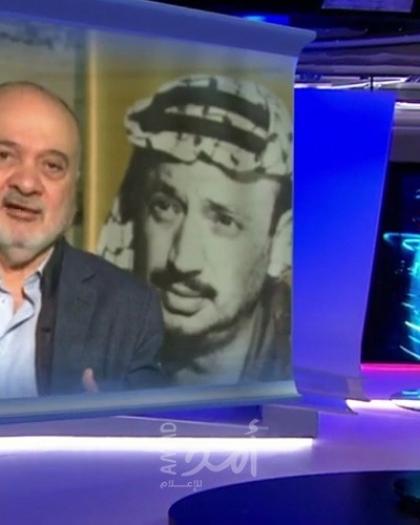 """الملتقى الوطني يعلن عن وصول """"ناصر القدوة"""" إلى غزة وتفاصيل نشاطه"""