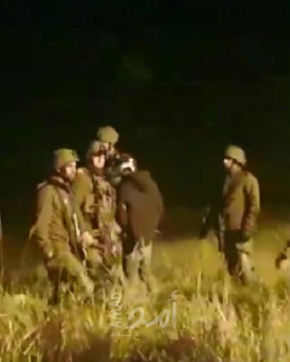 محدث.. قوات الاحتلال تشن حملة اعتقالات في الضفة الغربية