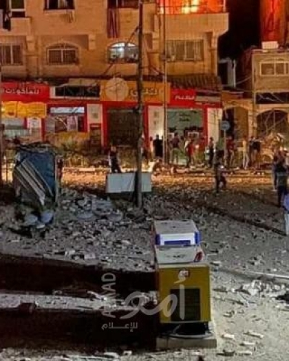 فصائل فلسطينية: مصر أبلغتنا أن التهدئة ستبدأ الساعة 2 فجر الجمعة