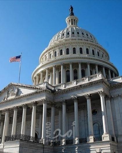 """(3) من أعضاء مجلس الشيوخ الأميركي يعلنون إصابتهم بـ""""كورونا"""""""