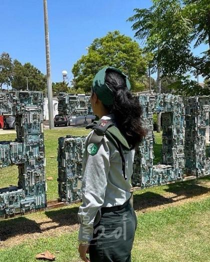 امرأة تتقلد منصب رئاسة الوحدة (8200) في استخبارات الجيش الإسرائيلي