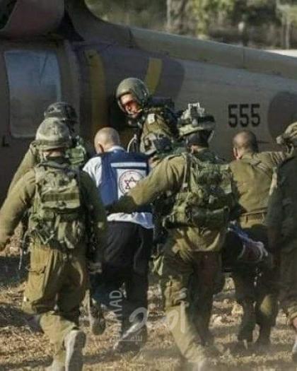 إعلام عبري: إصابة جندي بجراح خطيرة في إطلاق نار قرب السياج الفاصل شرق غزة - فيديو