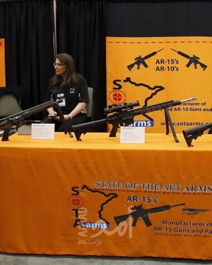 """""""كورونا"""" يتسبب بإلغاء المؤتمر السنوي لأول لوبي أمريكي للأسلحة"""