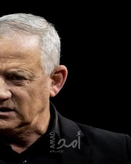 """وزير الجيش الإسرائيلي يعود من زيارة """"أمنية"""" سربة لم يُكشف عن اسم الدولة"""