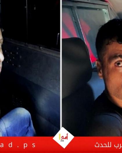 محدث - قوى فلسطينية تحيي أسرى نفق جلبوع وتحمل سلطات الاحتلال المسؤولية عن حياتهم