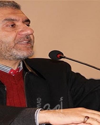 وزير لبناني يُؤكّد دعمه لحقوق الشعب الفلسطيني خاصة اللاجئين
