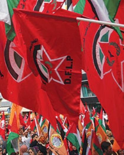 """""""الديمقراطية"""" تدين حملة الاعتقالات الإسرائيلية لمرشحي الانتخابات ولجان دعم القوائم"""
