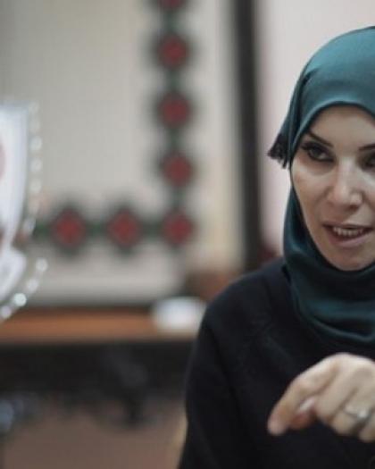 """""""جليلة دحلان"""" تُصدر تُوضيحاً للمستفيدين من مشروع """"مساعدة العاطلات عن العمل """" بغزة"""