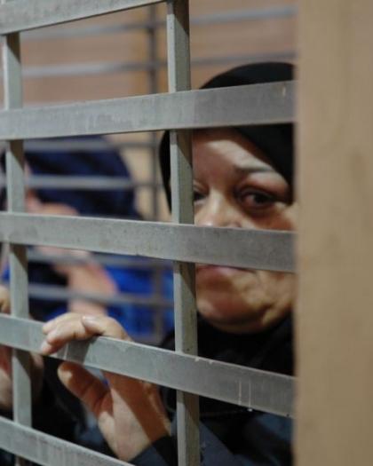 سلطات الاحتلال تواصل اعتقال شروق البدن إدارياً