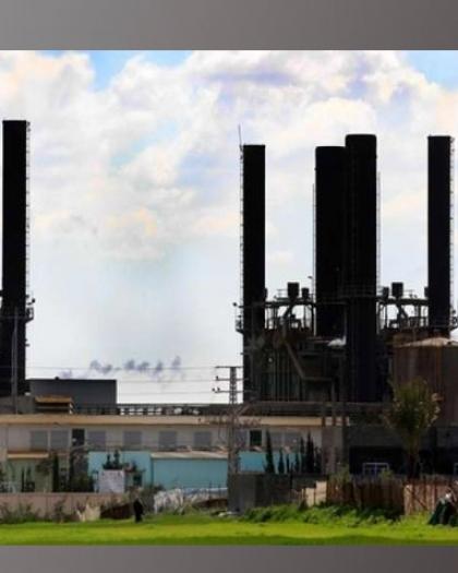كهرباء غزة توضح جدول توزيع الكهرباء في القطاع